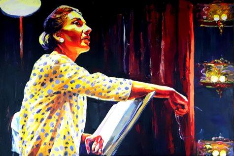 Bont Jansson Callas assoluta 150 x 100