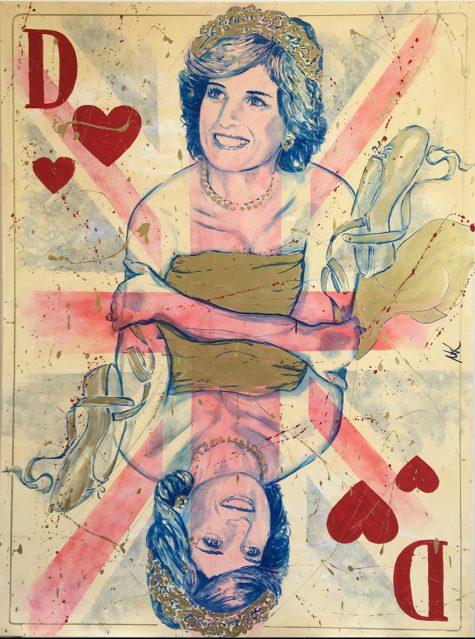 Bont Kretschmann Diana Princess of Wales