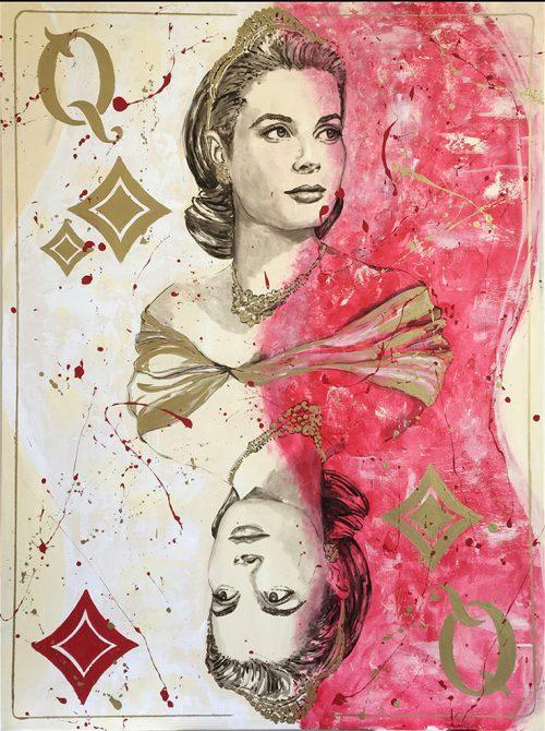 Bont Kretschmann Princess Grace de Monaco