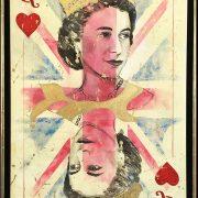 Bont Kretschmann Queen Elisabeth II