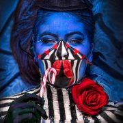 Bont_Wolf_Faces_Cirque de reve