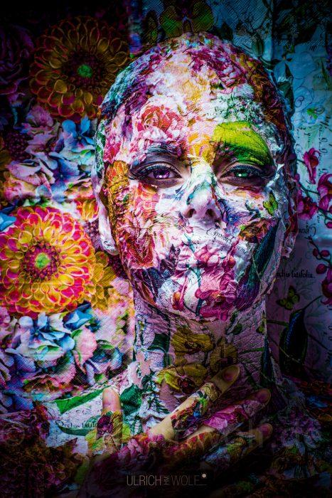 Bont_Wolf_Faces_Flowers 1