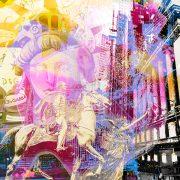 Sleepless City by Nathali von K