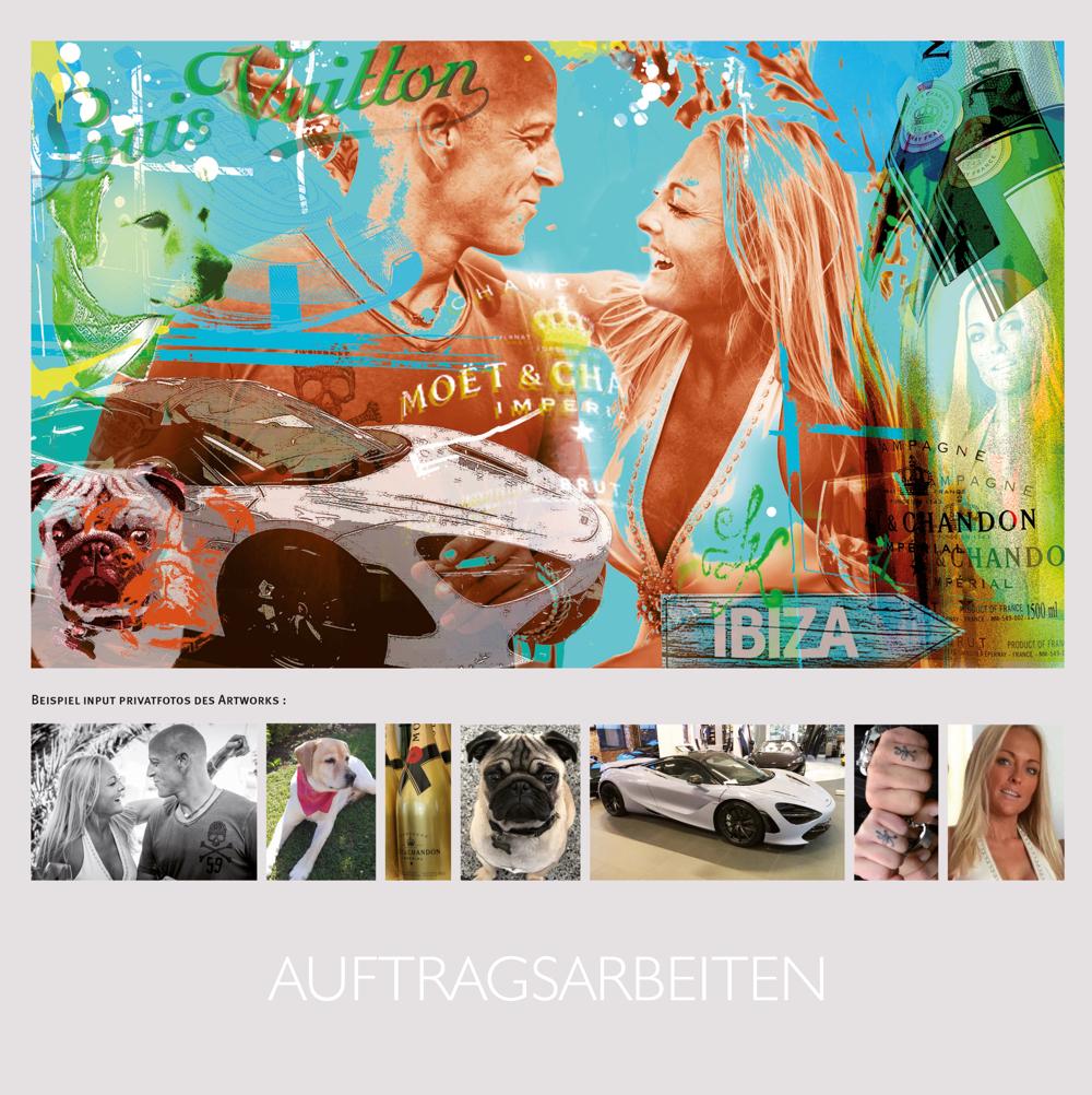 private artworks