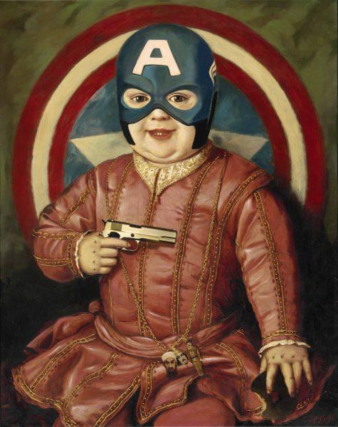 American Baby Bont