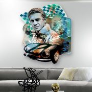 Steve Racing J