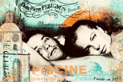 Alain & Romy Piscine