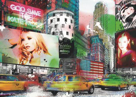 Kate Moss NY