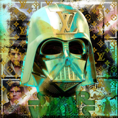 Star Wars Darth Vader (1)