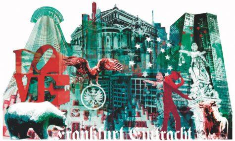Love Frankfurt klein