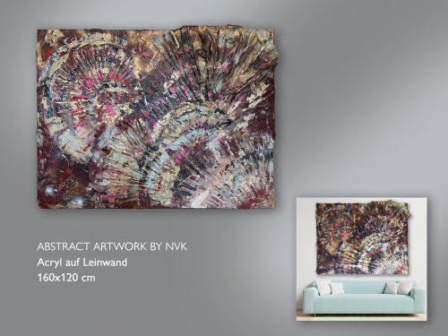 Abstrakt NVK 3