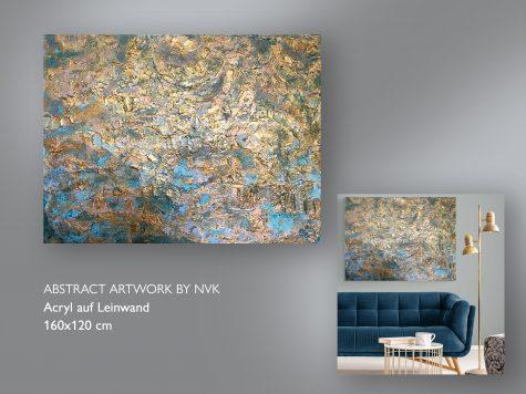 Abstrakt NVK 7