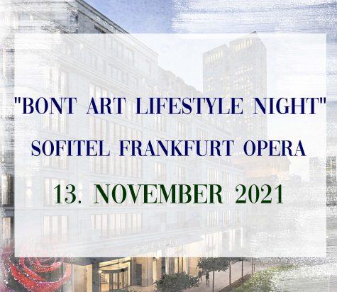 Ticketskauf 13.November
